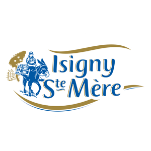 Isigny Ste Mere Logo