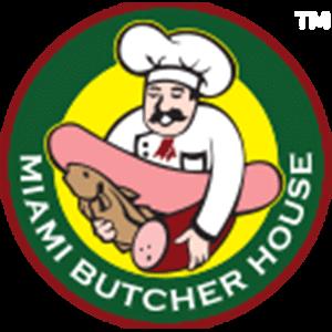 Miami Butcher House Logo
