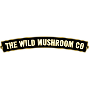 The Wild Mushroom Co Logo