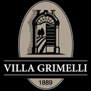 Villa Grimelli Logo